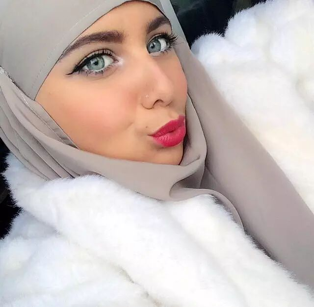 We Heart It Hijab Style