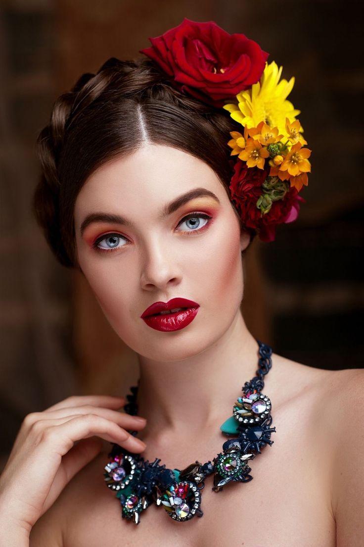 Marianna By Victoria Khvostova On 500px Con Im 225 Genes