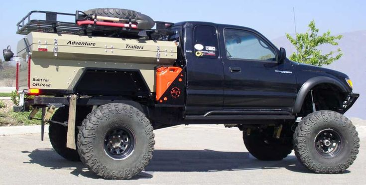 Bug Out Truck | Why Every Family Needs a Bug Out Truck