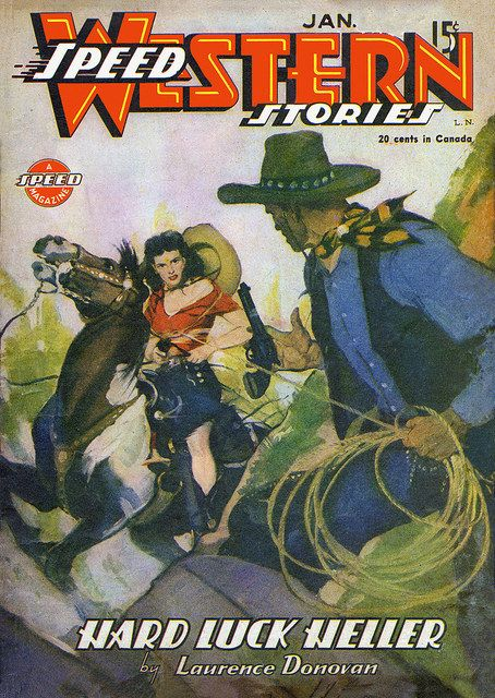 Western Book Cover Art ~ Best images about vintage western books posters and