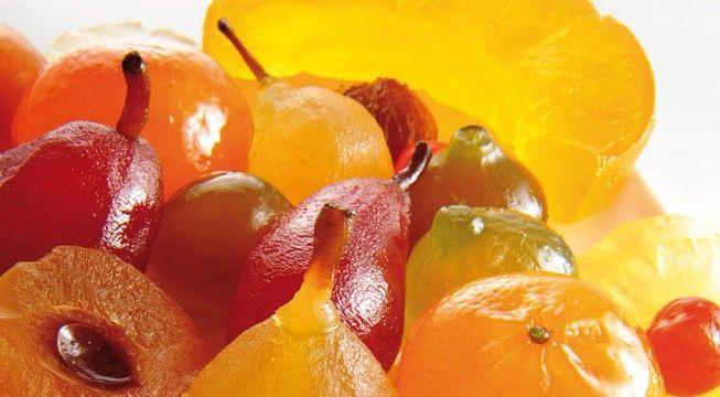 Come fare la canditura della frutta | Alice.tv