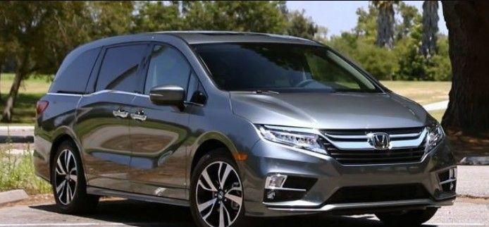 Honda Odyssey 2020 Hybrid Honda Odyssey Honda Odyssey Touring Honda Odyssey Reviews