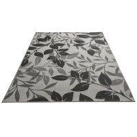 COUNTRY LEAF - Designer-Teppiche von Kibek