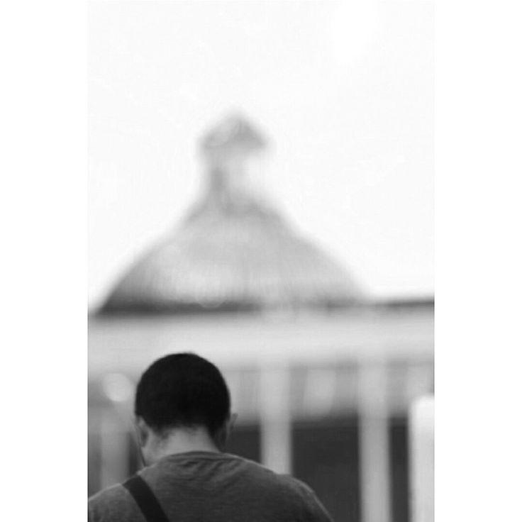 Back / Cúpula #Back #Cúpula #GarcasPhotographer #BogotáCity #IgersBogotá #Ig_Bogotá #Espalda