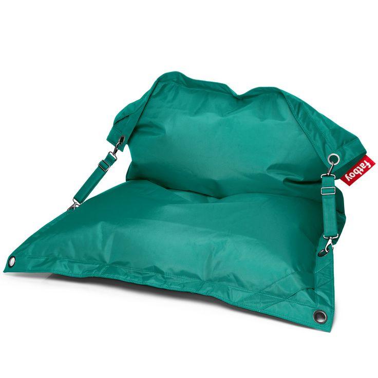 Fatboy - Buggle-up Outdoor-Sitzsack, türkis Jetzt bestellen unter: https://moebel.ladendirekt.de/garten/gartenmoebel/outdoor-sitzsaecke/?uid=3ccc7738-30f5-598a-9638-7547980c51df&utm_source=pinterest&utm_medium=pin&utm_campaign=boards #outdoor #shop #sitzsack #fatboy #buggleup! #garten #gartenmoebel #outdoorsitzsaecke