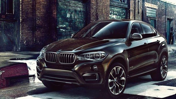 Die Geschichte und Entwicklung des BMW X6 in 2020 Bmw x6