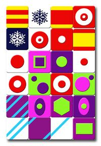 33 best memory loto images on pinterest free printable game and printable memory game for adults solutioingenieria Image collections