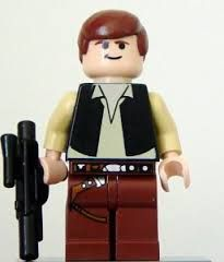 Best Lego Space Ship Images On Pinterest Lego Spaceship Lego - 25 2 lego star wars minifigures han solo han in carbonite blaster