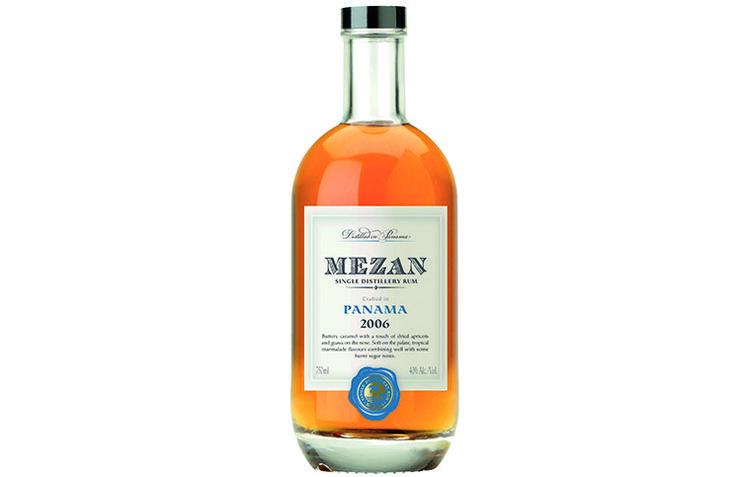 The Panama Liquor Co.