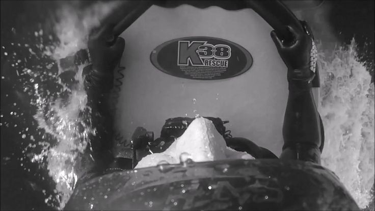Take a Ride with K38 UK