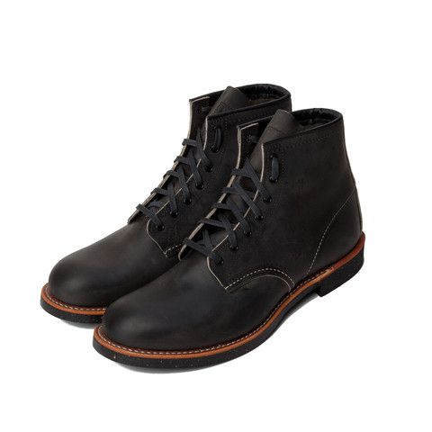 Red Wing Blacksmith Boot   United By Blue #bluemovement