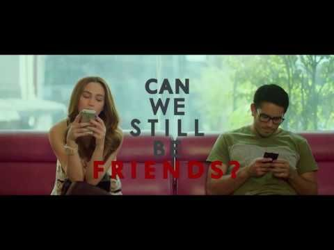 WATCH Can We Still Be Friends Movie Full Movie     ~ Can We Still Be Friends Movie Full Movie   ~Can We Still Be Friends Movie ENG SUB  ...