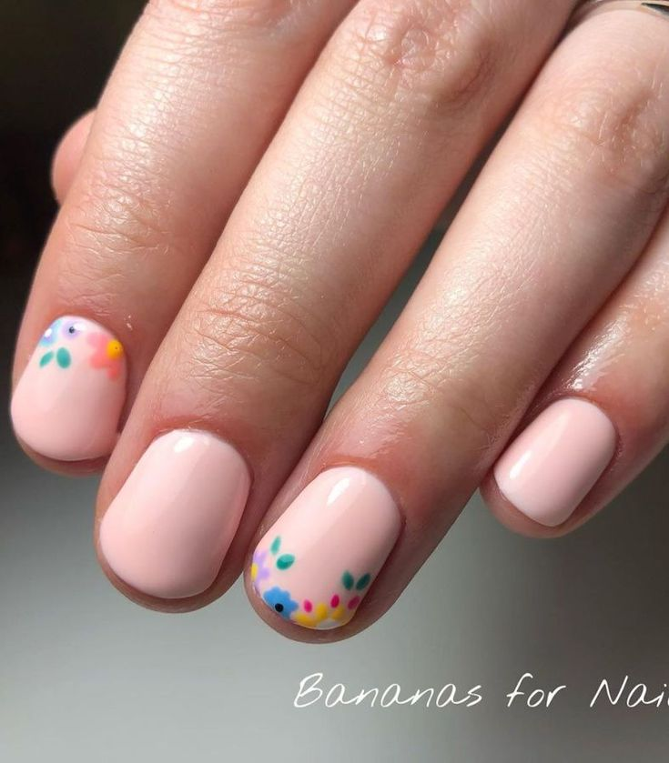 Mar 28, 2020 – 20+Pink Spring Nails You Must Try In 2020 – Spring is coming, Please wrap up your winter nail styles.Pin…