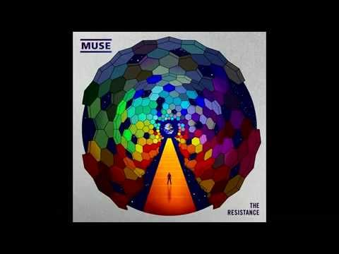 Undisclosed desires- Muse