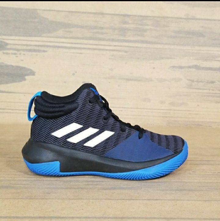 basket adidas ortholite