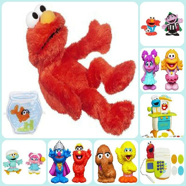 #LOLKids GIVEAWAY ~ Enter Your Funny Kid Videos and Win a Huge Sesame Street Prize Pack ~ ARV $150