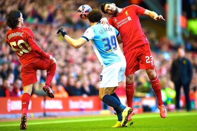 Preview FA Cup Semi-final: Liverpool defeats Blackburn to Face Aston Villa - http://movietvtechgeeks.com/preview-fa-cup-semi-final-liverpool-defeats-blackburn-to-face-aston-villa/-It is all set. Liverpool will face Aston Villa in the semi-final of this season's FA Cup. Brendan Rodgers' side traveled to Blackburn last night in their attempt to seal their place in the next round.