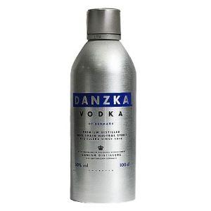 Danzka #vodka