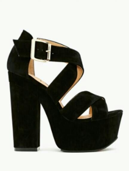 Nasty Gal - Shoes