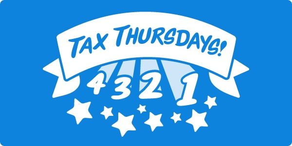 So when should you really start worrying about filing taxes for your #smallbiz? Check out all the important deadlines for 2013 in this #TaxThursdays post.