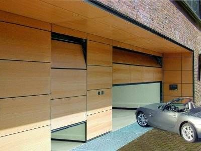 190 best images about contemporary garages (exterior) on pinterest ...