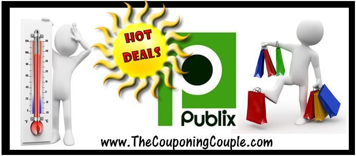 Huge List of PUBLIX HOT DEALS - freebies, moneymakers, cheapies from current sale, upcoming sale, green and purple sale flyers, plus some regular price items!  get all of the details here ► http://www.thecouponingcouple.com/publix-hot-deals-list-for-4-29-14-freebies/