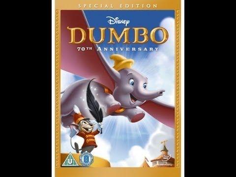 Dumbo - Pt-Pt (Completo)