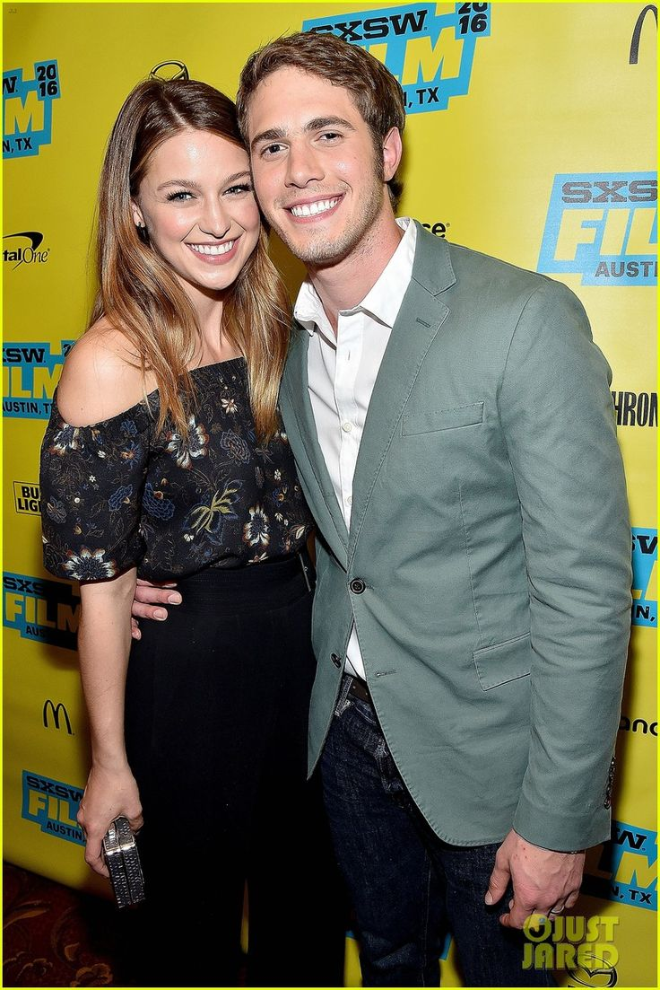 Blake Jenner Gets Support from Wife Melissa Benoist at 'Everybody Wants Some' SXSW Premiere!