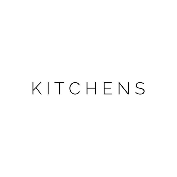 Mejores 231 imágenes de Kitchens en Pinterest | Accesorios de cocina ...