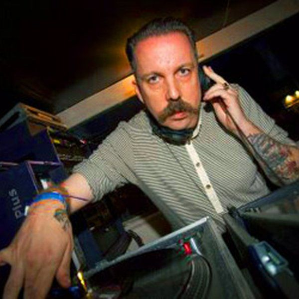 """Check out """"Andrew Weatherall 'A Love From Outer Space' Electric Elephant mix - R$N Exclusive"""" by Ransom Note on Mixcloud"""