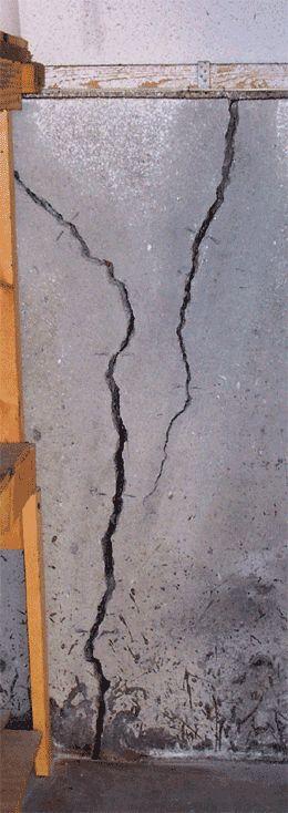 New Basement Crack Repair Kits