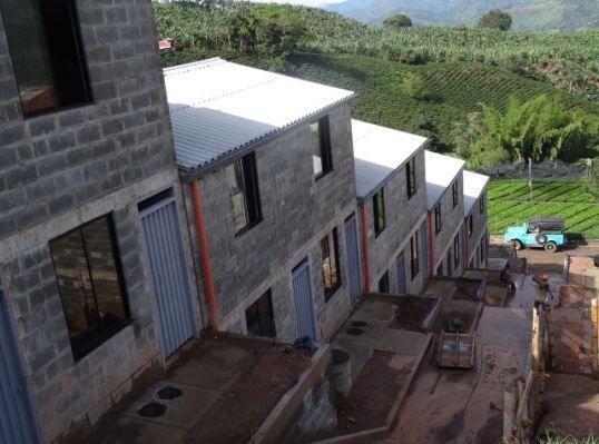 Risaralda cuenta con ocho planes de vivienda  en ejecución