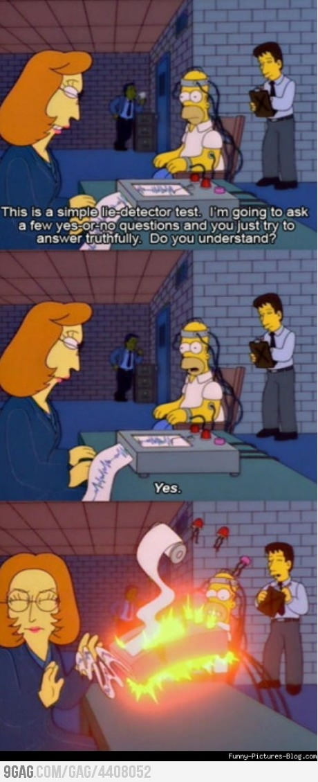 x-files at the simpsons