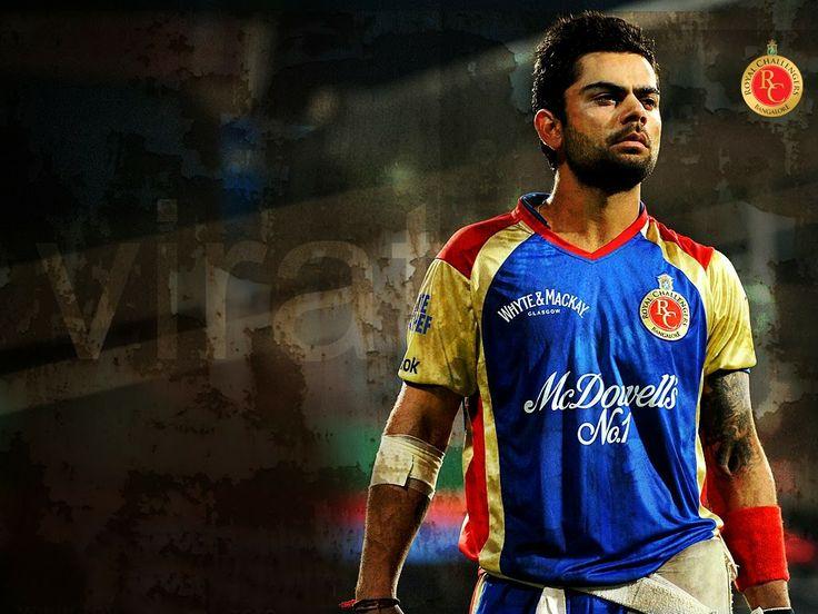 Virat Kohli Cricket Sports Image