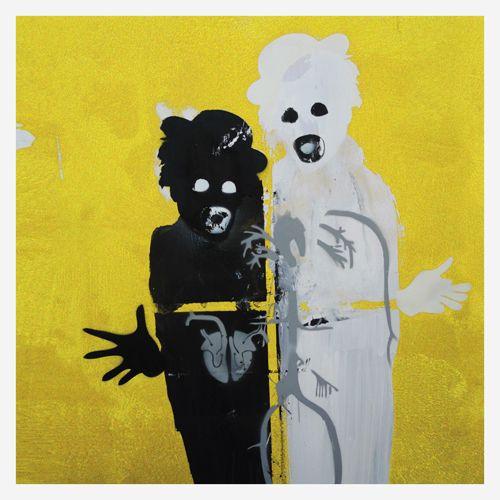 Massive Attack 'Atlas Air' limited edition – Top Slider – Vinyl Records Manufacturing – Vinyl Records UK – The Vinyl Factory – Music Is Art