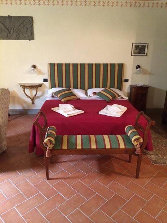 B&b Vicolo Petrella is ready for the season! Enjoy Cortona, Tuscany and its beauty!!