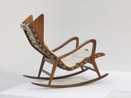 17 meilleures id es propos de chaise bascule sur for Chaise a bascule design