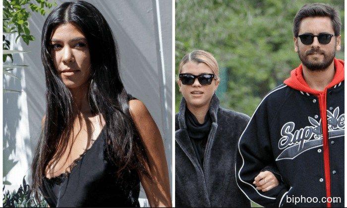 Scott Disick 'Desperate' For Kardashians To Accept GF Sofia Richie