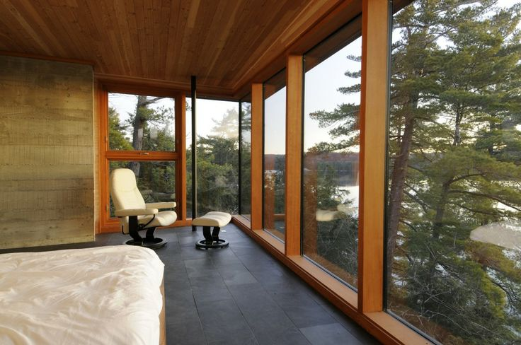 Cliff House / Altius Architecture Inc