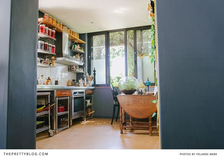 Yellow | Apartment | Cape Town | Interior | Etienne Hanekom Interiors