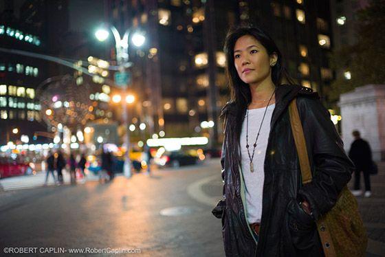 Photojournalist NicoleTung