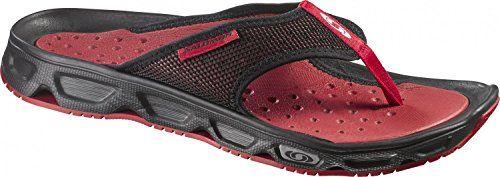 Salomon RX Break Wandern Sandelholze - SS16 - 48 - http://on-line-kaufen.de/salomon/48-salomon-rx-break-herren-sport-outdoor-sandalen