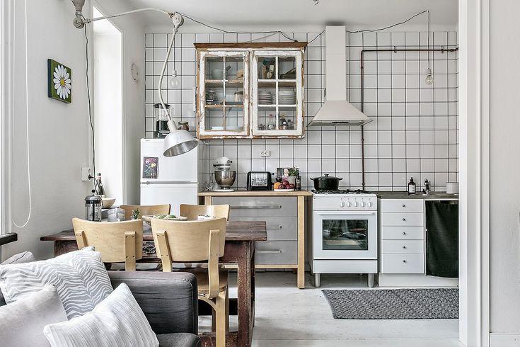 Klippgatan 14 H, Katarina, Stockholm - Fastighetsförmedlingen för dig som ska byta bostad