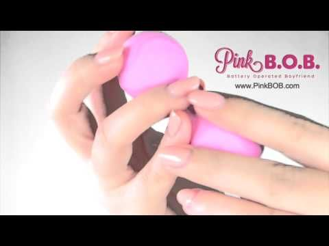 The Leo Kegel Balls by Pink B.O.B. are weighted duo vaginal balls to help women strengthen their PC muscles. Strengthening your vaginal muscles will give you greater control over urinary functions as well have increased sexual gratification! Everyone should be working out with these Kegel balls! You can see the Leo Kegel Balls on Amazon by following this link…