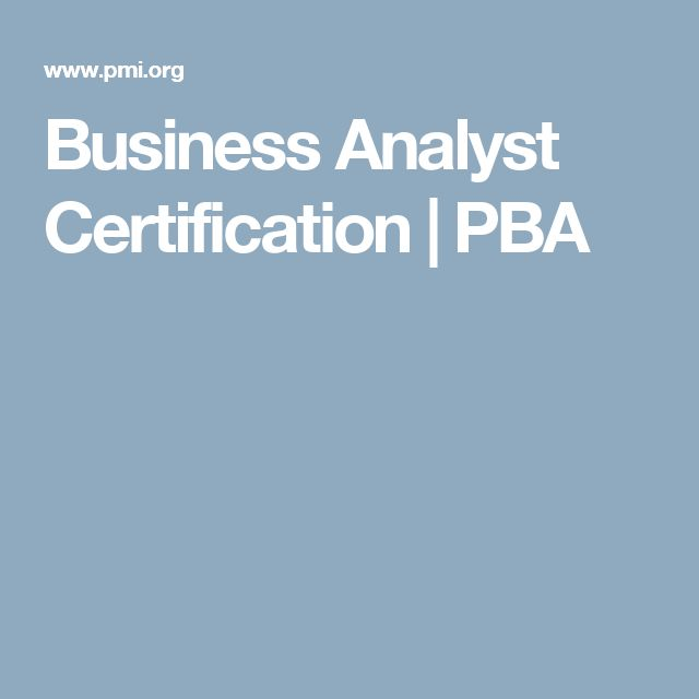 104 best Business Analysis images on Pinterest Business analyst - what is business analysis