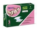 We stock the entire range and all sizes of Moltex Eco-friendly bio-degradable disposable nappies.