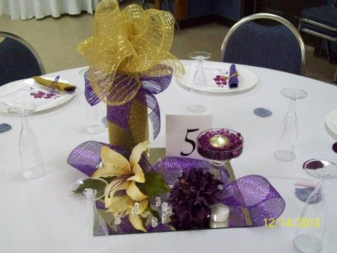 Pastor's Anniversary Banquet | Party Decor | Pinterest ...