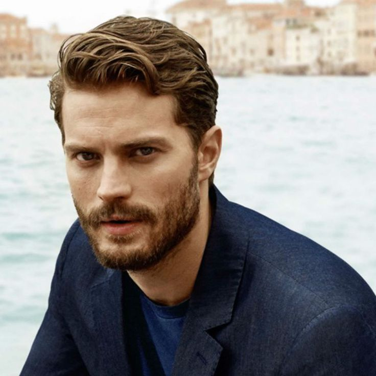 Fifty Shades Of Grey's Jamie Dornan: The New Pictures Everyone's Talking About