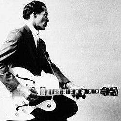 Chuck Berry - Gu...Chuck Berry