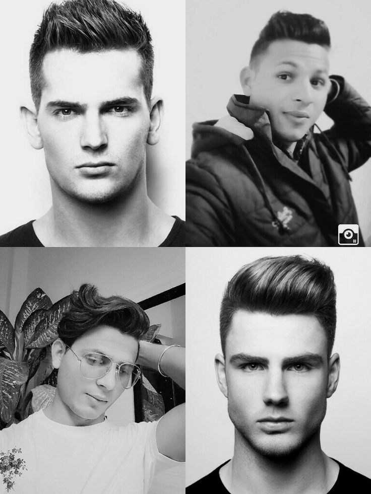 Quiff hairstyles for men 👌🔥👍🔝/i.pinimg.com